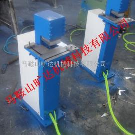 白铁气动剪角机 风管电动剪角机 脚踏剪脚机厂家