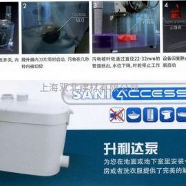 进口成品污水提升器安装公司