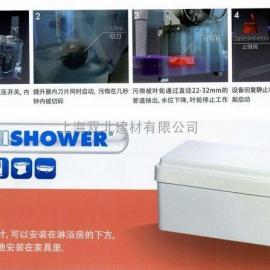 侧排式多功能生活废水提升器价格