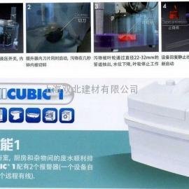成品污水提升器上海价格