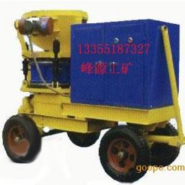 湿式混凝土喷射机 矿用湿式喷浆机 建筑湿式喷浆机