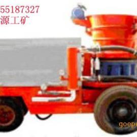 边坡支护混凝土喷浆机 矿用防爆混凝土湿式喷浆机
