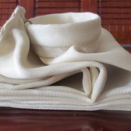 超高温高硅氧纤维滤袋