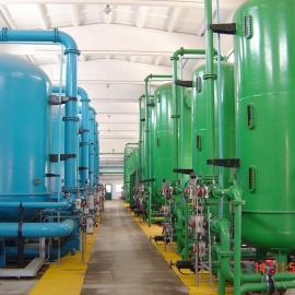 厂家直销软化水设备、软水机、空调循环水、锅炉用软水器