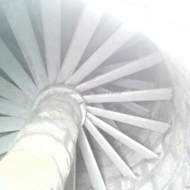 新型旋流板脱硫塔