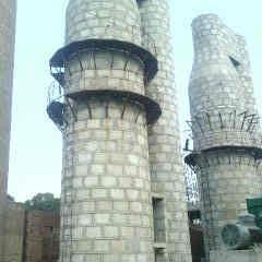 花岗岩水膜脱硫除尘器加工厂