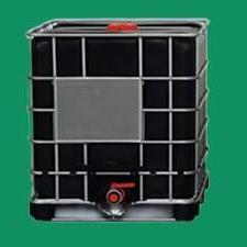 1000L黑色吨桶-避光集装箱-吨罐ibc集装桶