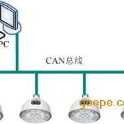 LCAN-Ledcontrol系统(LED分布式控制系统)