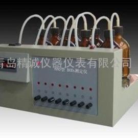 环保监测站880型数字式BOD5测定仪 BOD检测仪