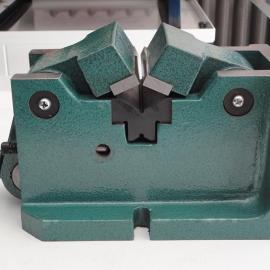立卧V型平口钳可夹持圆柱工件