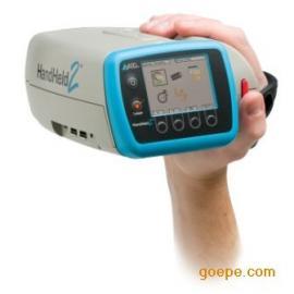 ASD手持式地物光谱仪HandHeld 2