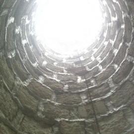 圆形水膜脱硫除尘器