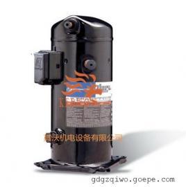 谷轮ZR57KC-TFD-522压缩机谷轮空调压缩机配件