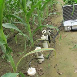 多通道土壤水分速测仪
