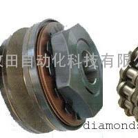 TL摩擦式扭力限制器联轴器