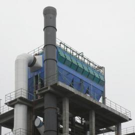 LPMM系列煤磨气震脉冲袋式除尘器