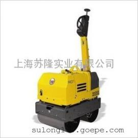 威克双钢轮RD7H-S手扶压路机、威克振动压路机上海总代理