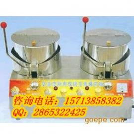 合肥爆米花机价格|燃气爆米花机|爆米花机的使用方法