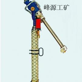 MQT系列锚杆钻机 煤巷锚杆支护作业专用设备