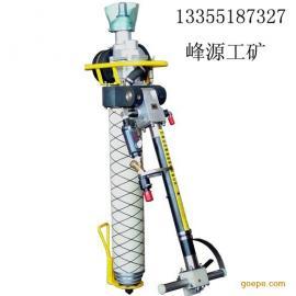 供应山西气动支腿式锚杆钻机