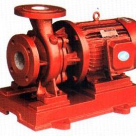 XBD2/2.5-50W消防泵