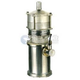 PQY型不锈钢高扬程矿用潜水泵