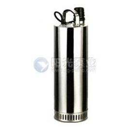 DQS不锈钢潜水泵(环保净化泵、高扬程潜水泵)