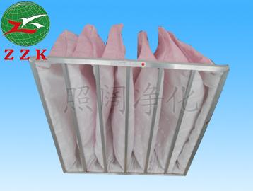 中效袋式过滤网 优质袋式过滤网 性价比袋式过滤网