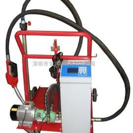 广东大流量定量电动加油机 数显注油机 预设定注油机 机油机