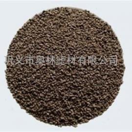 山东锰砂 济南高效锰砂滤料