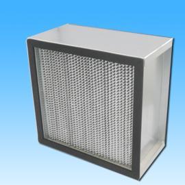无隔板有隔板高效空气过滤器HEPA过滤网