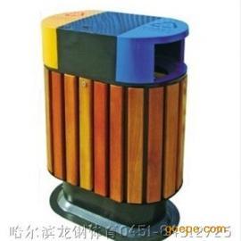大庆环保垃圾桶厂家