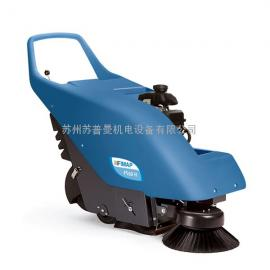 工厂用手推式扫地机 汽油驱动型扫地机