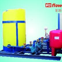 乙二醇定压补水构件