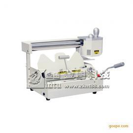 金图YS-B1032手动胶装机 标书装订机