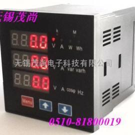 MS-E多功能电力测试仪