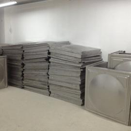 深圳人防战时水箱(玻璃钢水箱)厂价销售