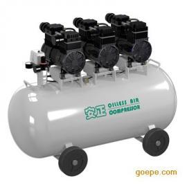 安正300系列静音无油空气压缩机WSC23210S