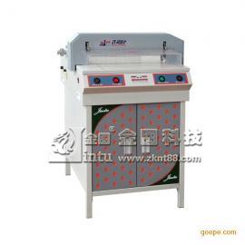 金图JT-450V+标书切纸机 电动切纸机