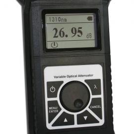 FVA-60D 手可调光衰减器