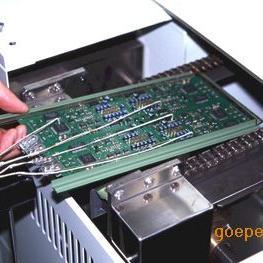 Malcom PH-1 日本马康 热电偶固定架