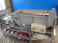 供应污水用带式浓缩压滤一体机