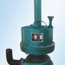 风动涡轮潜水泵