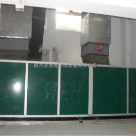 ykx上海大型泳池热泵除湿机组报价