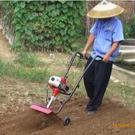 茶园小型松土机