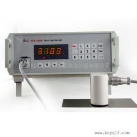 宁波联众100M硅钢片铁损测试仪