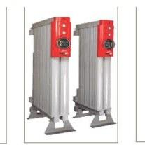 多明尼克汉德Pneudri有热再生吸干机