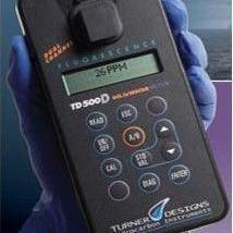 高精度便携式土壤油份浓度测定仪TD500D