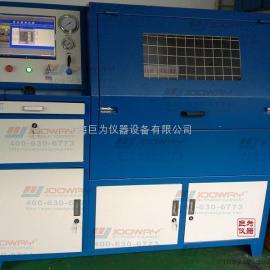 上海全自动爆破试验台厂家低价促销