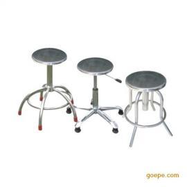 天水不锈钢圆凳,白银不锈钢洁净圆凳